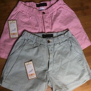 Meripex 5.5 Men's Shorts Bundle - S